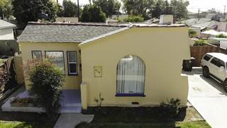 Single Family for sale in 418 E Home Street, Long Beach, CA, 90805