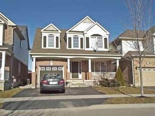 Residential Property for sale in 1591 Ramshaw Cres, Milton, Ontario, L9T5L9