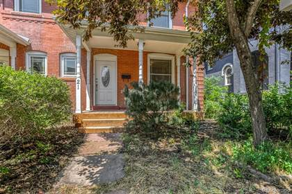 Multifamily for sale in 21 S Lincoln Street, Denver, CO, 80209