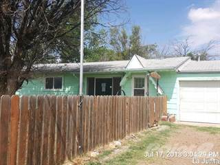 Residential Property for sale in 413 Main, La Junta, CO, 81050