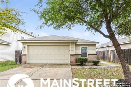 Residential Property for rent in 3603 ALONZO FLDS, San Antonio, TX, 78244