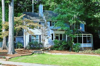 Residential Property for sale in 1600 Pathway Drive, Carrboro, NC, 27510