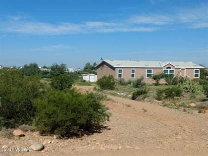 Residential for sale in 12854 S Evening Sun Trail, Vail, AZ, 85641