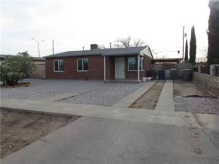Residential Property for sale in 516 Ben Swain Drive, El Paso, TX, 79915