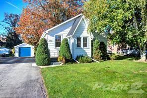 Residential Property for sale in 352 WELLINGTON Street, Ingersoll, Ontario, N5C 1T4
