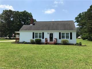 Single Family for sale in 8460 George Washington Memorial Highway, Belroi - Bellamy, VA, 23061