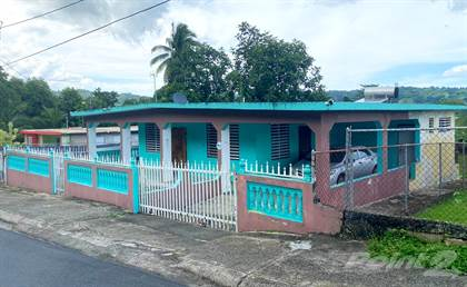 Residential Property for sale in Parcelas Viejas Playita, KM. 2.5, Yabucoa, PR, 00767