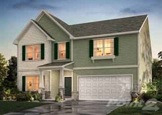 Singlefamily for sale in TBD Wesmar Court, Winston - Salem, NC, 27040