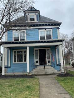 Residential for sale in 136 Summit Avenue, Buffalo, NY, 14214