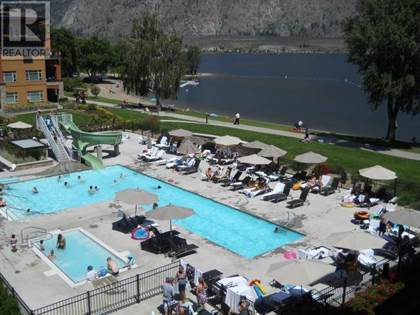 Single Family for sale in 15 PARK PLACE 339, Osoyoos, British Columbia, V0H1V0