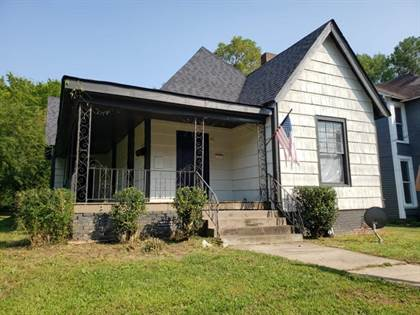 Multifamily for sale in 510 Highland, Jackson, TN, 38301