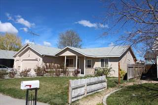 Single Family for sale in 1100  E 19th N, Mountain Home, ID, 83647
