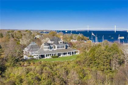 Residential for sale in 27 Newport Street, Jamestown, RI, 02835