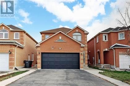 Single Family for sale in 16 ARTHURS CRES, Brampton, Ontario, L6Y4Y5