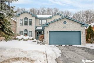 Single Family for sale in 461 FERNDALE Drive N, Barrie, Ontario, L4N7X7