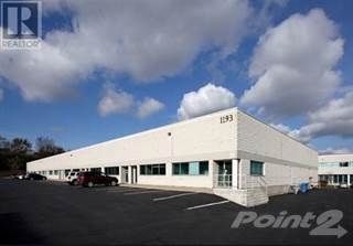 Industrial for rent in #C4-5 -1193 NORTH SERVICE RD W C4-5, Oakville, Ontario