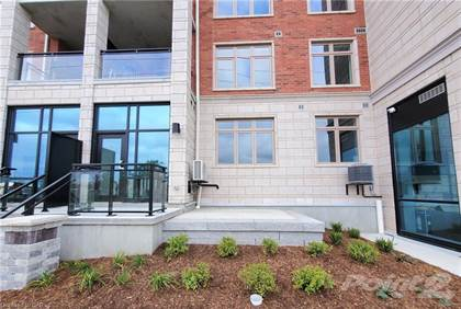 Residential Property for sale in 195 COMMONWEALTH Street Unit #108, Kitchener, Ontario, N2E 0G5