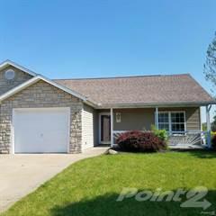 Condo for rent in 558 Vesper Drive, Newark, OH, 43055