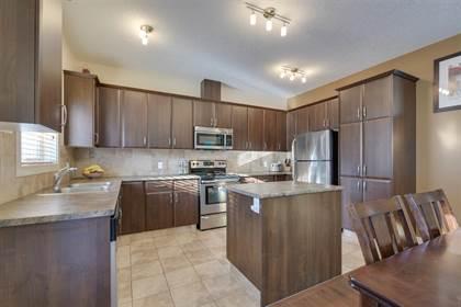 Single Family for sale in 450 McConachie WY NW 8, Edmonton, Alberta, T5Y0S8