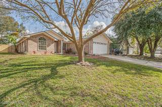 Residential Property for sale in 4445 HORSESHOE BEND COURT CT, Jacksonville, FL, 32224