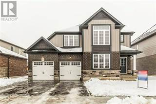 Single Family for sale in 16 ANDERSON Crescent, Stratford, Ontario, N5A0C5