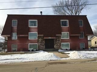 Condo for sale in 1217 Washington Street A2, Dixon, IL, 61021