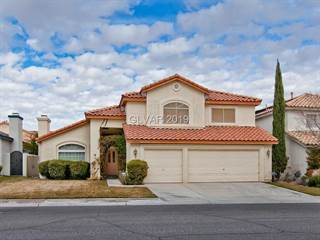 Single Family for sale in 10004 HARPOON Circle, Las Vegas, NV, 89117