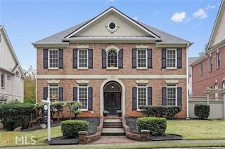Single Family for sale in 2350 Briarcliff Commons, Atlanta, GA, 30345