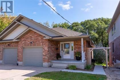 Single Family for sale in 100 STRANGE Street, Kitchener, Ontario, N2G1R3