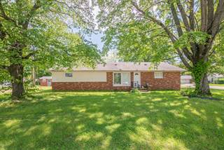 Single Family for sale in 309 Meadow Acres, McLeansboro, IL, 62859