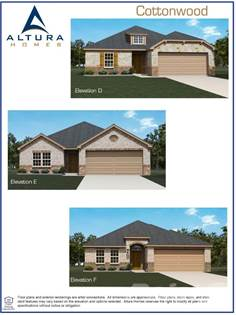 Singlefamily for sale in 408 Colorado Drive, Crandall, TX, 75114