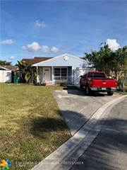Single Family for sale in 1741 SW 83rd Ter, Miramar, FL, 33025