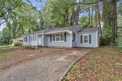 Residential Property for sale in 2029 Highview Road SW, Atlanta, GA, 30311