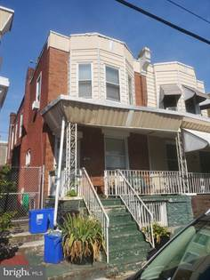 Residential Property for sale in 2832 N 24TH STREET, Philadelphia, PA, 19132