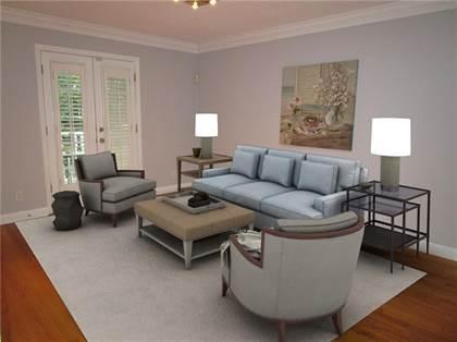 Residential Property for sale in 1879 Johnson Road NE 13, Atlanta, GA, 30306