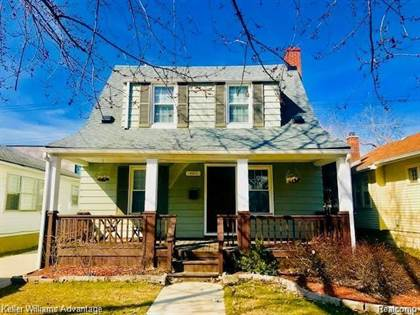 Residential Property for rent in 403 E 5TH Street, Royal Oak, MI, 48067