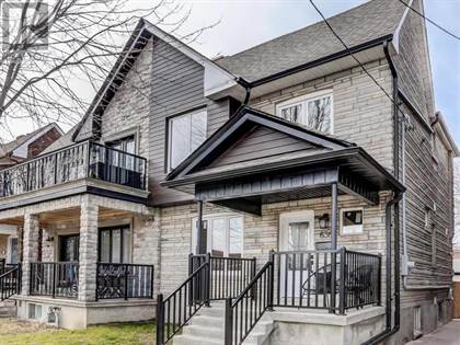 Single Family for sale in 636 GLADSTONE AVE, Toronto, Ontario, M6H3J4