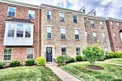 Residential for sale in 9569 Cobblestone Walk, West Chester, OH, 45069