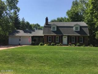 Single Family for sale in 4434 Lakeshore Drive, Salem, IL, 62881