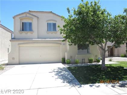 Residential Property for sale in 6112 Crystal Cascade Street, Las Vegas, NV, 89130