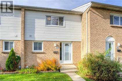 Single Family for sale in 1775 CULVER Drive Unit 214, London, Ontario, N5V3H6