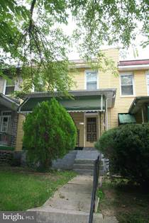 Residential Property for sale in 3037 PRESSTMAN STREET, Baltimore City, MD, 21216
