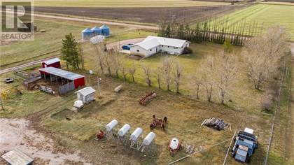 Agriculture for sale in 83045 Range Road 21-0, Lethbridge, Alberta
