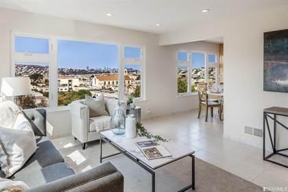 Residential Property for sale in 98 Karen Court, San Francisco, CA, 94134