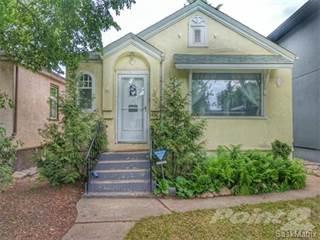 Single Family for sale in 436 7th STREET E, Saskatoon, Saskatchewan