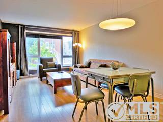 Residential Property for sale in 2225 Rue St-Clément 3, Montreal, Quebec