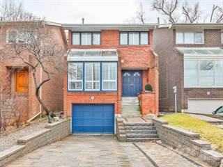 Residential Property For Sale In 485 Glencairn Ave Toronto Ontario