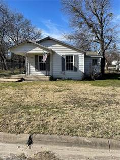 Residential Property for sale in 700 Kimbrough Street, White Settlement, TX, 76108