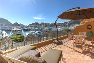 Condo for sale in Tesoro D-42, Los Cabos, Baja California Sur