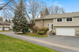 Townhouse for sale in 9757 Cavell Avenue S, Bloomington, MN, 55438
